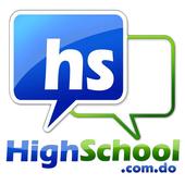 HighSchool Mobile App icon