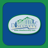 Hike Discovery icon