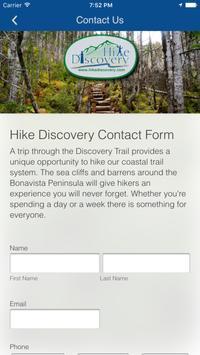 Hike Discovery screenshot 3