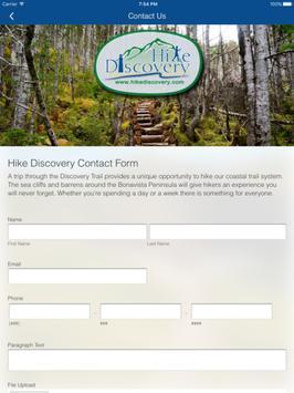 Hike Discovery screenshot 8