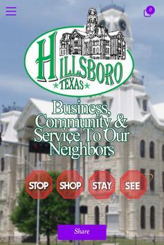 Hillsboro Chamber of Commerce apk screenshot