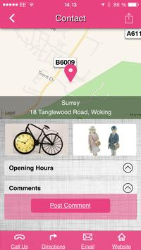 Home And Garden Boutique apk screenshot