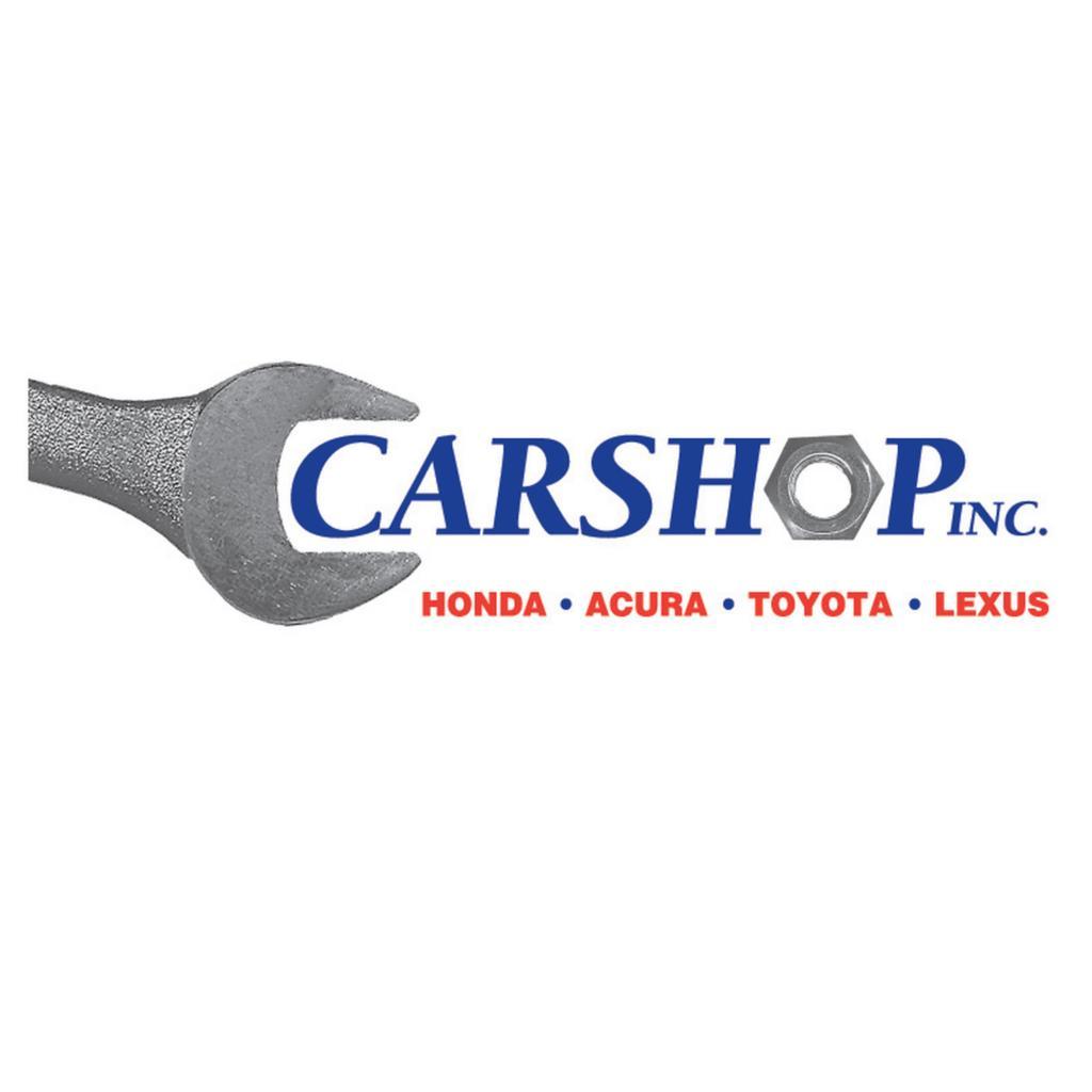 CarShop, Inc Ridgeland, MS poster