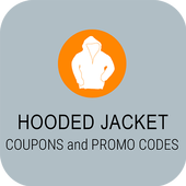 Hooded Jacket Coupons - Im In! icon