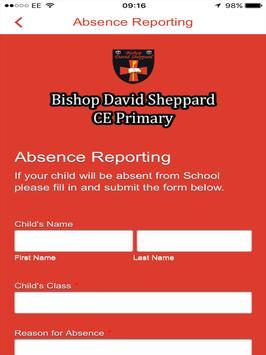 Bishop David Sheppard screenshot 5