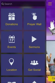 Hope Community Church apk screenshot