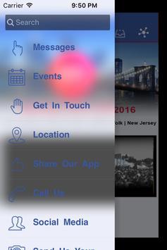 Hope Day NY apk screenshot