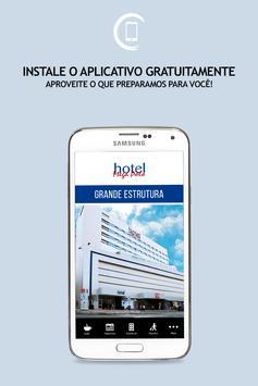 Hotel Mega Polo poster