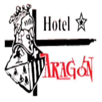 Hotel Aragón Salamanca poster