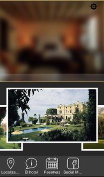 Hotel Aragón Salamanca screenshot 1