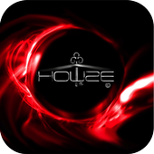 HOUSE Nightclub icon