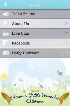 Heaven's Little Miracles apk screenshot