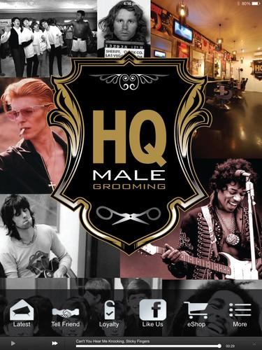 HQ Male Grooming for Android - APK Download