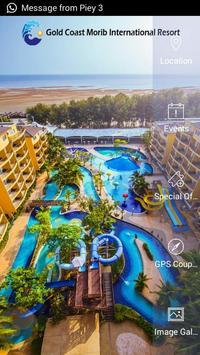Gold Coast Morib Int. Resort poster