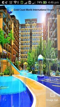 Gold Coast Morib Int. Resort apk screenshot