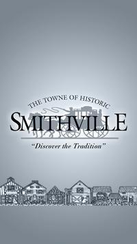 Historic Smithville poster