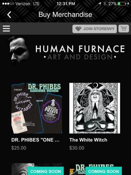 Human Furnace screenshot 8