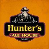 Hunter's Ale House - PEI icon