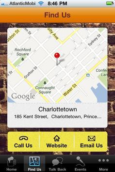 Hunter's Ale House - PEI apk screenshot