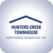 Hunters Creek Townhouse HOA icon