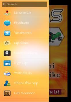 Hua Bin International screenshot 1