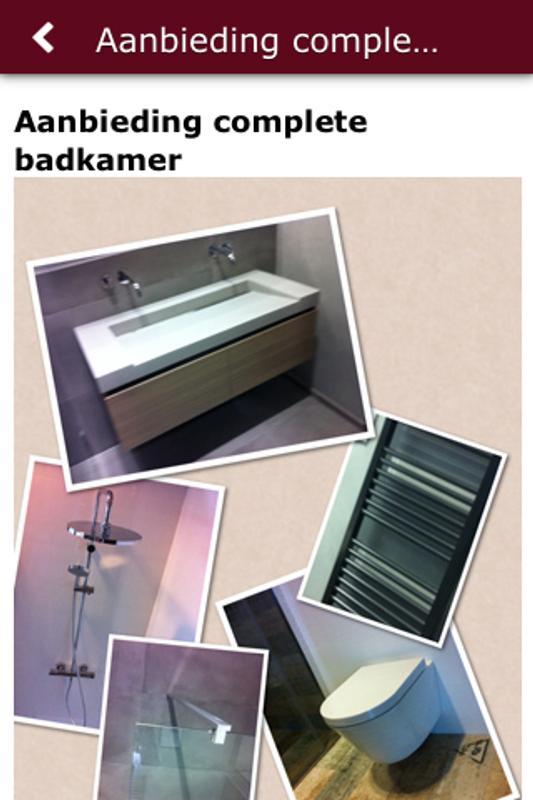 Tegelhuis Badkamers en Tegels APK Download - Free Lifestyle APP for ...