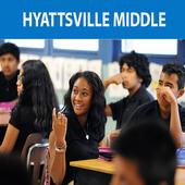 Hyattsville Middle School icon