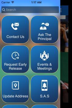 Hyattsville Middle School apk screenshot