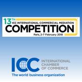 ICCMW 2018 icon