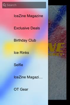 IceZine StL apk screenshot