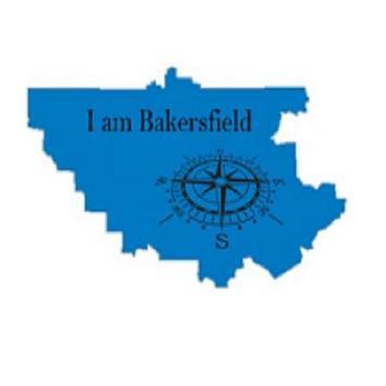 I am Bakersfield poster