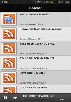 Independent Bible Church apk screenshot