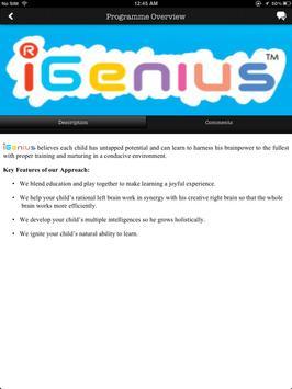 iGenius screenshot 6