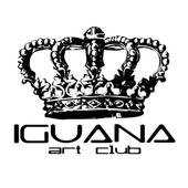 IGUANA Art-Club icon