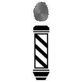 Identity Barber Shop icon
