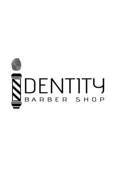 Identity Barber Shop poster