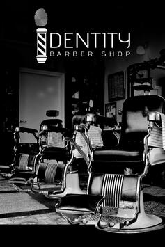 Identity Barber Shop apk screenshot