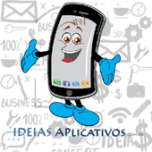 IDEIASAPLICATIVOS icon