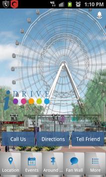 iDrive poster