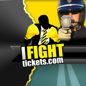 iFight Tickets Mobile icon