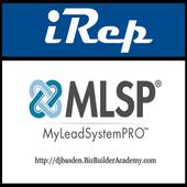 iRep MLSP icon