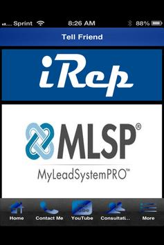 iRep MLSP poster