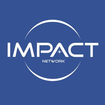 The Impact Network poster
