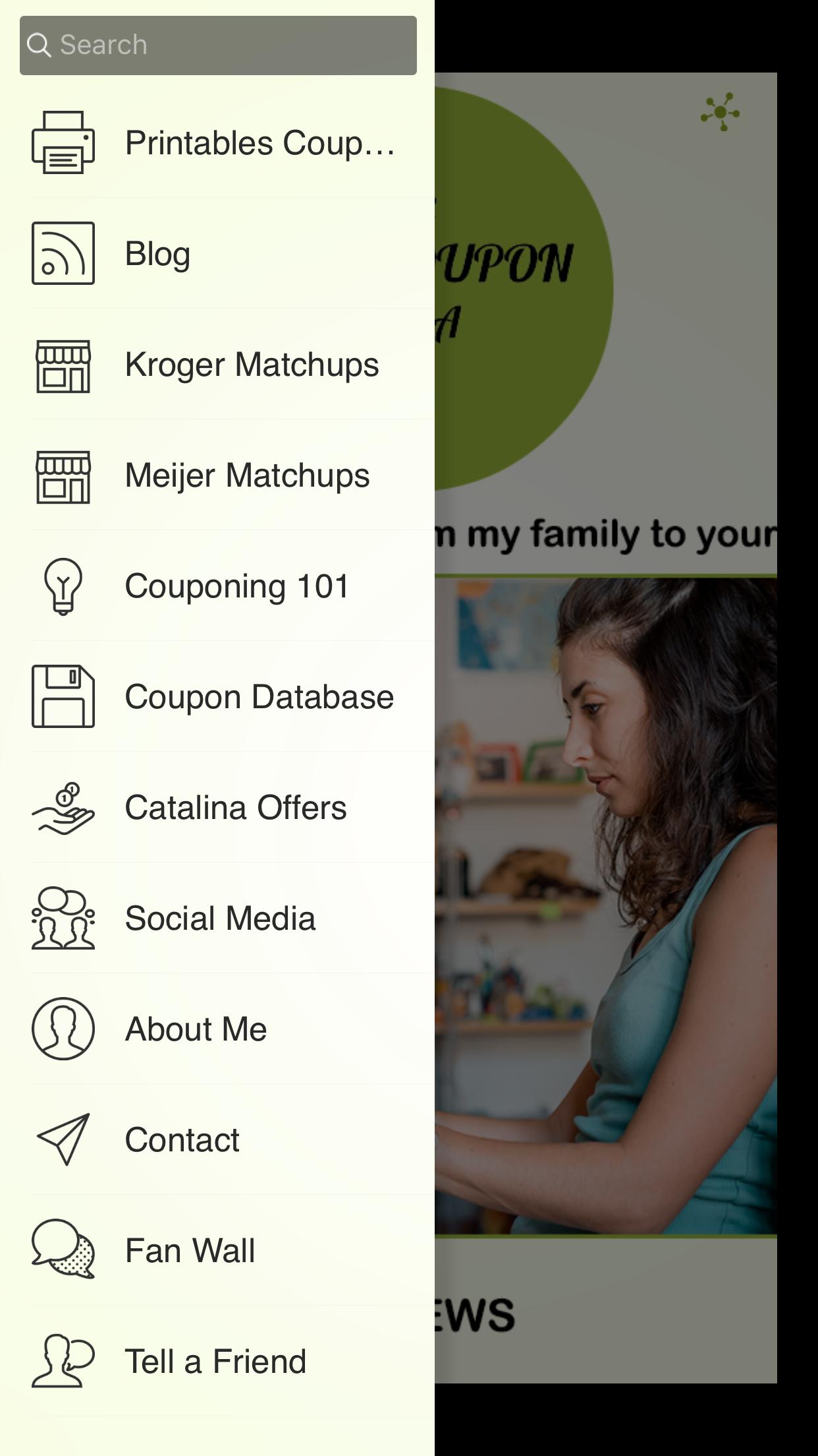 Indy Coupon Mama For Android Apk Download