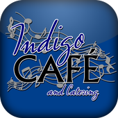 Indigo Cafe & Catering icon