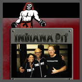 Indiana Pit icon