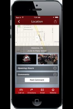 Indiana Pit apk screenshot