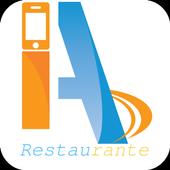 IA Restaurante icon