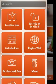 IA Restaurante screenshot 1