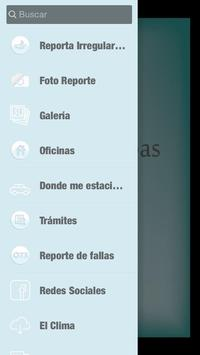 Interapas apk screenshot